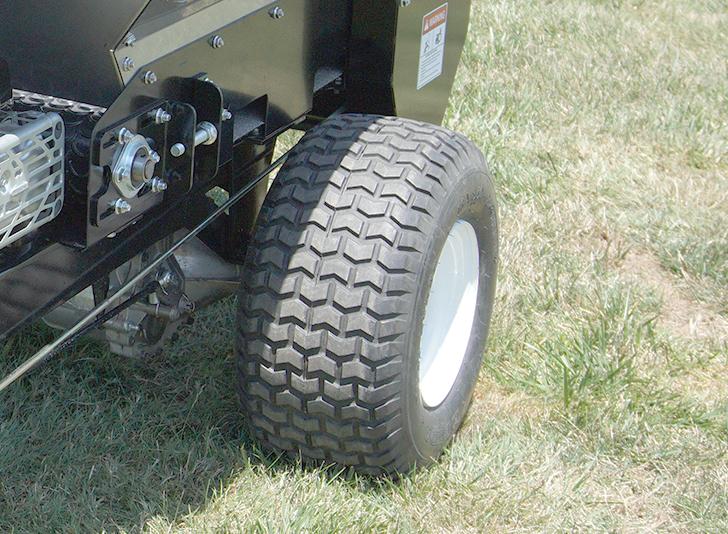 earth and turf drive wheel turf tires