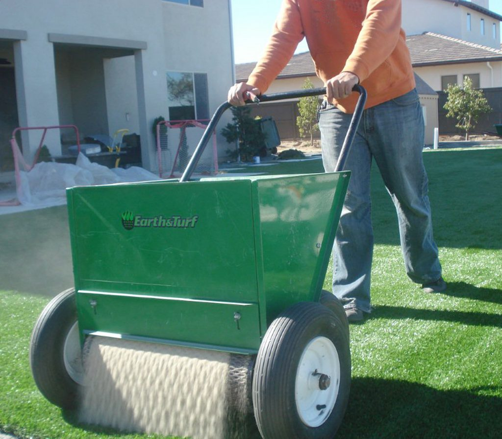 earth and turf 24d homeowners topdresser